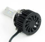 Лампы светодиодные ALed R HB4 6500K 24W С07 2шт (JS-23853), фото 3
