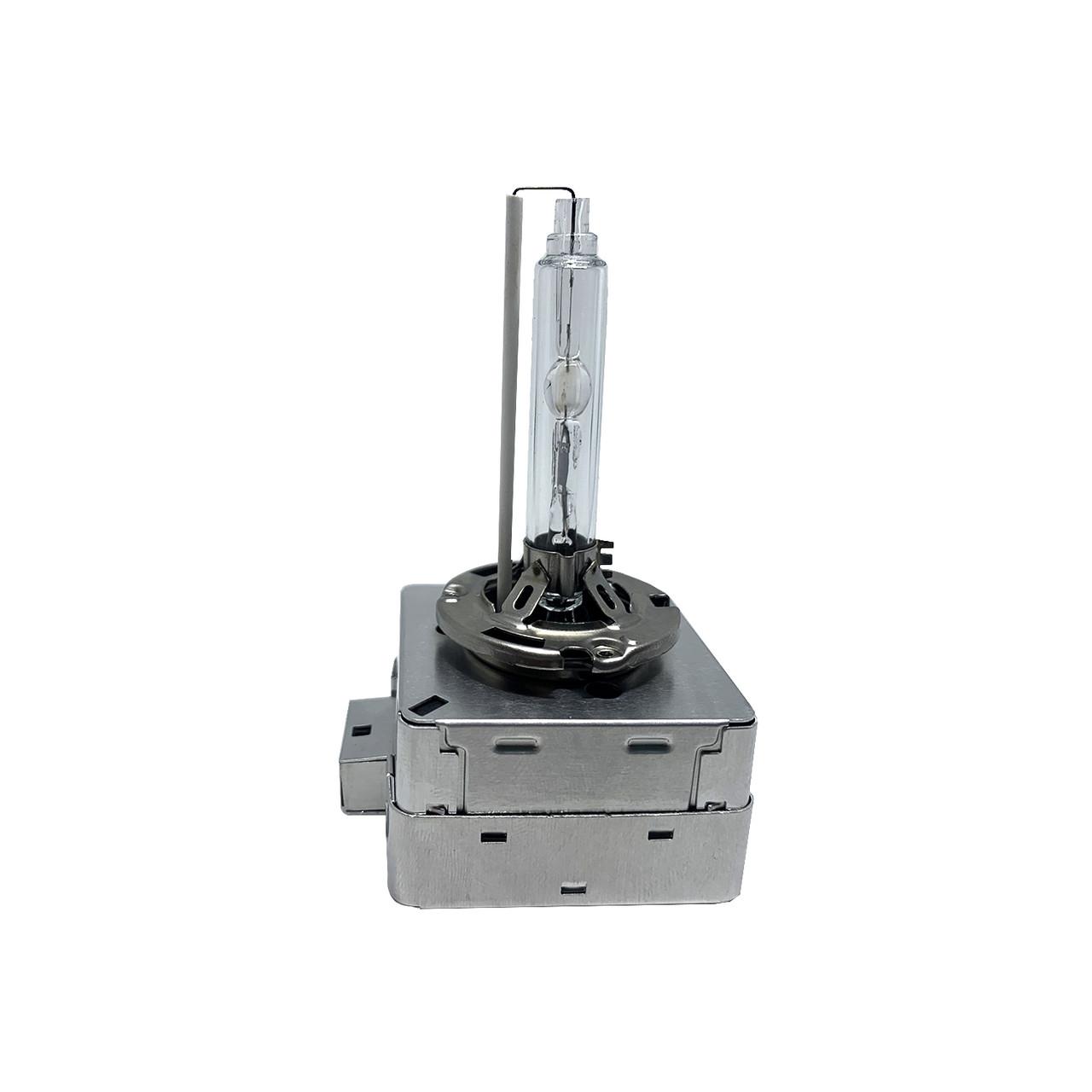 Ксеноновая лампа TORSSEN PREMIUM D1S +100% 4300K metal (20200095)