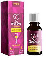 Forte Love (Форте Лав) - капли для женского возбуждения, фото 1