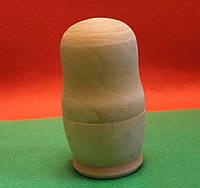 Матрёшка деревянная, основа 1479, фото 1
