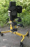 Передне-задний вертикализатор R82 Gazelle PS Размер 1