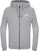 Толстовка женская Nike Sportswear Essential, Серый, 40-42