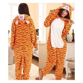Кигуруми тигр, фото 3