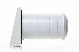 Рекуператор Ventoxx Comfort с управлением Twist, фото 3