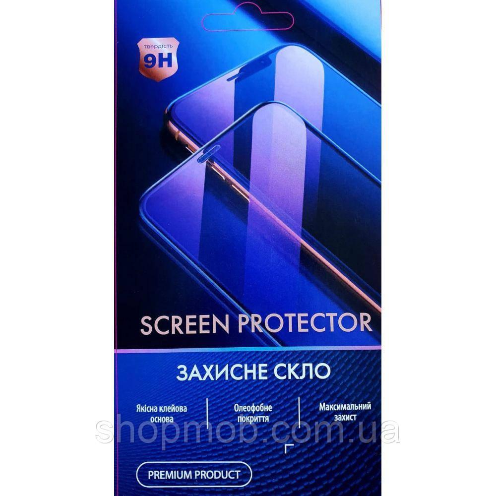Защитное стекло R Yellow for Samsung M31/A30/A30s/A50/A50s/M30/M30s/M21 Цвет Чёрный