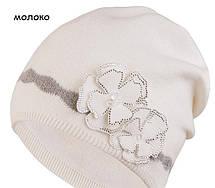 Красивая шапка от Kamea -Suzana ., фото 3