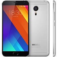 Смартфон Meizu MX5 32Gb black/gray, black/silver