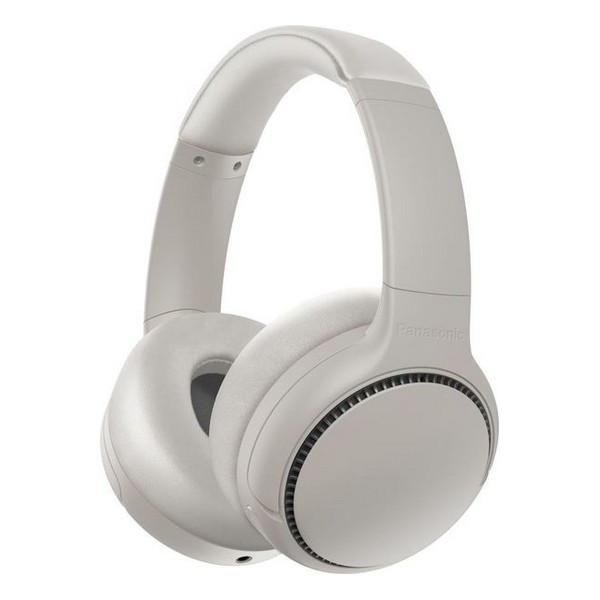 Навушники накладні безпровідні з мікрофоном Panasonic RB-M500BGE-C Beige