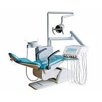 Стоматологическая установка Сатва Комби НВ6