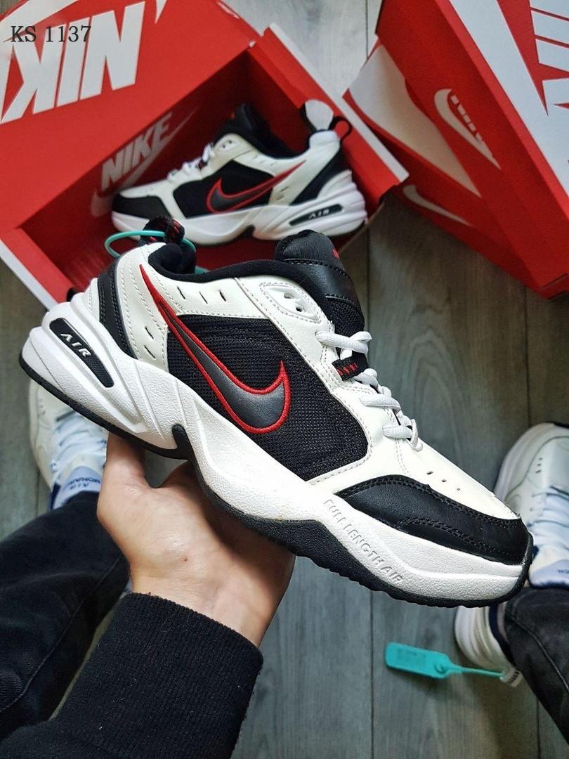 Чоловічі кросівки Nike Air Monarch IV / чоловічі кросівки Найк Монарх (Топ репліка ААА+)