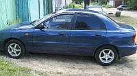 "Краска Opel 20Q. Автоэмаль металлик  синий. ""PRESTIGE BLUE MET"". Opel, ZAZ, Lanos, LADA"