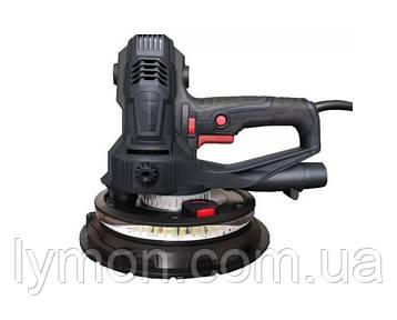 Шлифовальная машина по штукатурке Forte DWS-180-VL (91676), фото 2
