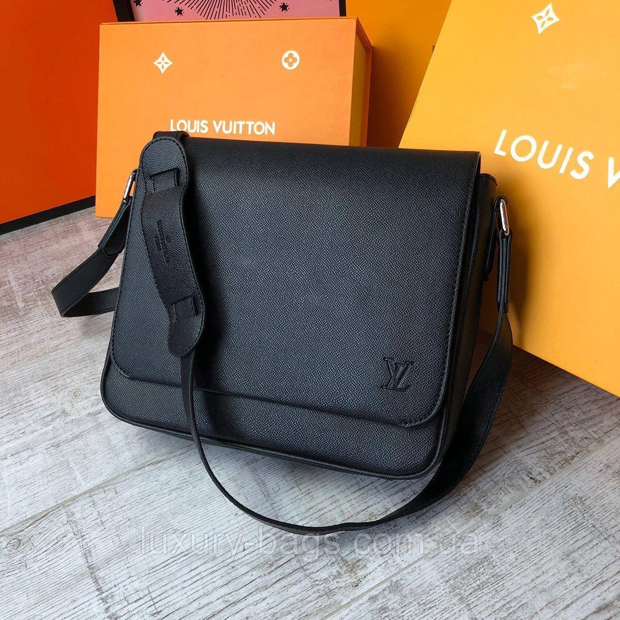 Мужская сумка Louis Vuitton Roman