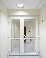 """Двери ПВХ офисные от производителя """"Стимекс"""" Kommerling"""