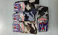 Носки мальчик камуфляж, фото 1
