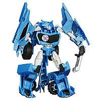 Трансформер Стилджо серии Воины SteelJaw, Robots in Disguise, фото 1