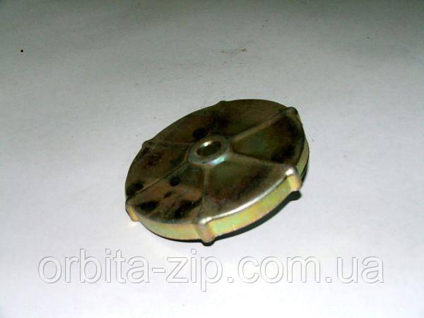 50-1103010-В Крышка бака топливного МТЗ метал. (пр-во МТЗ)