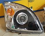 Фары передние Toyota Land Cruiser Prado 120, фото 3