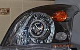 Фары передние Toyota Land Cruiser Prado 120, фото 6
