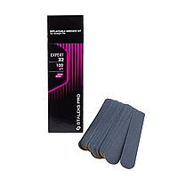 Набор сменных файлов для пилки прямой EXPERT 22 - 100 грит (50 шт) 16.2 х 2 см