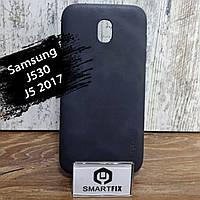 Силіконовий чохол під шкіру для Samsung J5 2017 (J530), фото 1