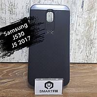 Карбоновый чехол для Samsung J5 2017 (J530)
