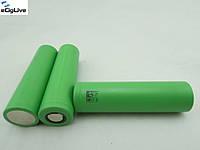 Высокотоковые аккумуляторы Sony VTC5 18650 2600 mAh 30A