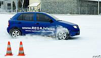Зимовий курс водіння