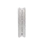 Пилка металлическая короткая (основа) + сменные файлы