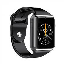 Смарт-часы UWatch A1 Black (in-50)