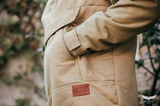 Анорак - F&F зимний,  Mustard, теплая одежда, фото 2
