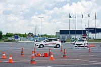 Професійний курс водіння