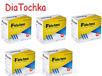 Тест-Полоски FineTest Premium (Файн Тест Премиум) 5уп. Выгодное предложение