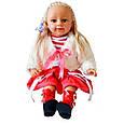 Интерактивная кукла Танюша Tongde 1048053 R/MY 042, фото 6