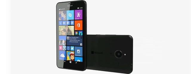 Смартфон Microsoft Lumia 640 XL