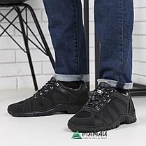 Зимние кроссовки мужские низкие 45р, фото 3