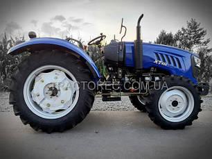 Трактора БУЛАТ (BULAT Premium)