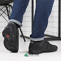 Зимние кроссовки мужские -20°C, фото 3