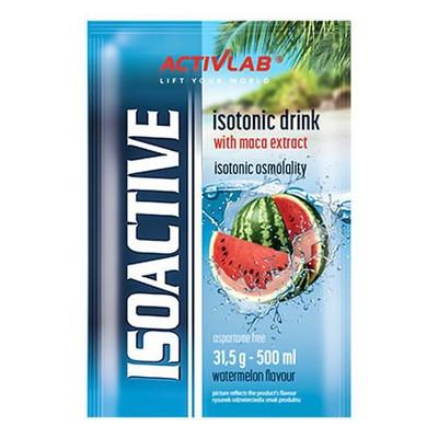 Изотоник ActivLab ISO Active 31.5 g