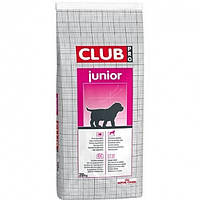 Сухой корм для щенков Royal Canin Club Pro Junior 20 кг