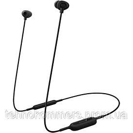 Навушники Panasonic RP-NJ310BGEK Bluetooth Black
