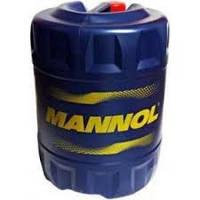 Моторное масло полусинтетическое Mannol (Манол) Diesel Extra 10w-40 20л