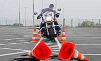 Ендуро мотокурс