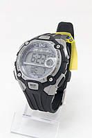 Наручний спортивний годинник Q&Q (код: 11297)