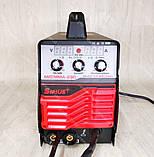 Сварочный инверторный полуавтомат Sirius 290A, фото 3