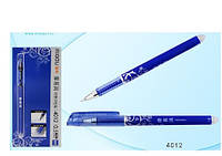 Ручка СТИРАЧКА пиши стирай 4012 /4015 упаковка (12 штук)