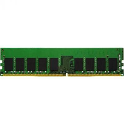 Модуль памяти для сервера DDR4 8GB ECC UDIMM 3200MHz 1Rx8 1.2V CL22 Kingston (KSM32ES8/8ME)