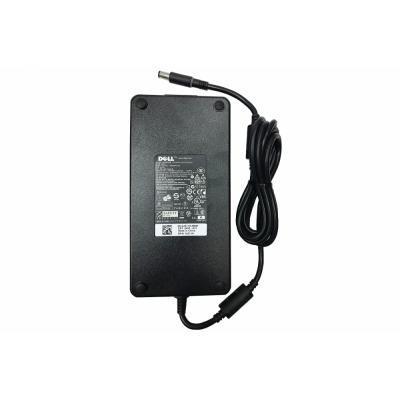 Блок питания к ноутбуку Dell 240W AC Adapter with 2m Euro Power Cord (Kit) (450-18650)