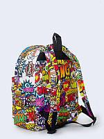 Молодежный  Рюкзак BOOM