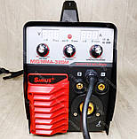 Зварювальний інверторний напівавтомат Sirius 320 A, фото 2